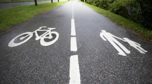 cycle-walking-path