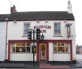 plough boy