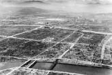 Vier Jesuitenpatres überlebten die Atomexplosion in Hiroshima