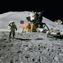 Moon Landing – Fact or Fiction