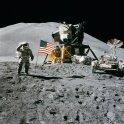 Moon Landing – Fact or Fiction