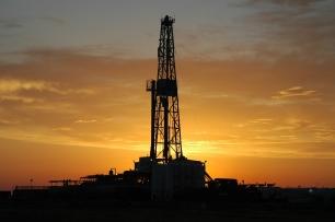 Land-Drill-rig