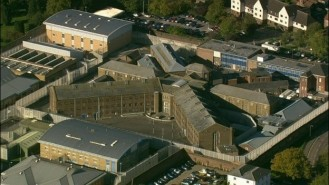 An inspection of Chelmsford Prison has called for improvements_ Credit ___(1)