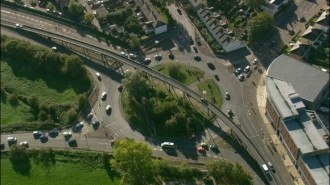 Army and Navy Parkway Photo_ ITV News Anglia