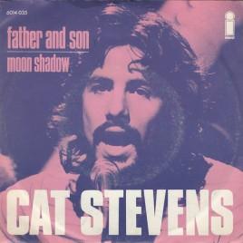Inglês com Música! Father And Son – Cat Stevens (Letra,Vídeo ___