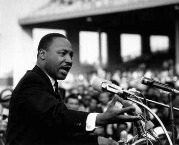 Rev_ Martin Luther King, Jr_ assassinated Today In 1968_ Let Us ___