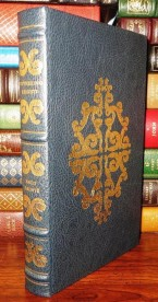 Bronte Emily Wuthering Heights Easton Press 1st Edition First Printing ___