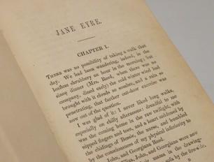 Charlotte Bronte - Jane Eyre First Edition _ Bauman Rare Books(2)